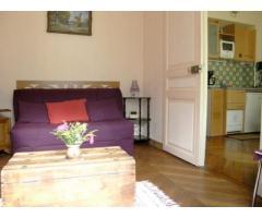 Cute 1BR apartment on Boulevard Magenta, 10th arrondissement