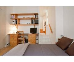 Luxury Home in the Rue Montorgueil