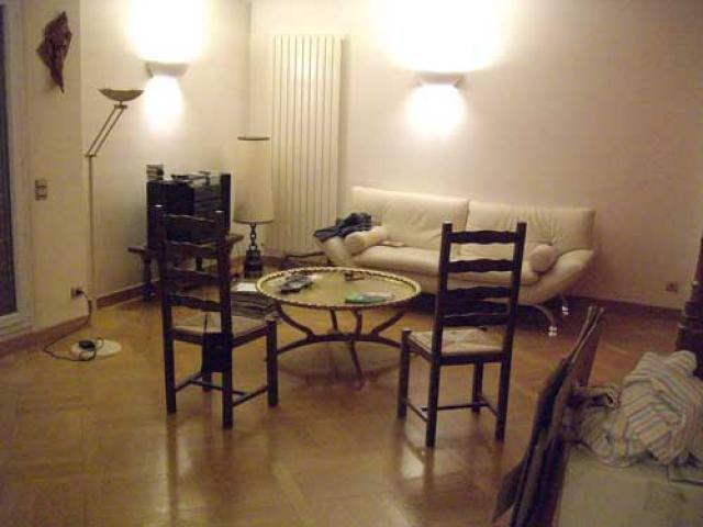 Neuilly Sur Seine flat for sale