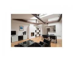 2 bedroom apartment 30m2