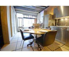 The Republique Ville Apartment in The Heart of Paris