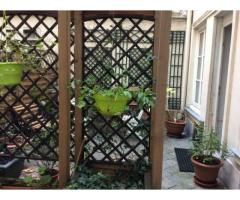 Studios renting at paris 9e withlittle garden (Paris 9e)