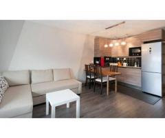 Apartment newly renovated near Montparnasse (Île-de-France)