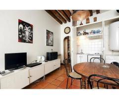 Delightful & Comfortable One Bedroom apartment that is very quiet