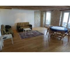 Rue Linné shared apartment (PARIS, 5th arrondisst)