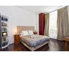 Nice & Cute 2 Bedrooms Apartment  (7th Palais Bourbon/Eiffel Tower)