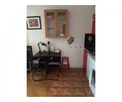 Paris fully furnished studio in a modern+lift Trocadero/La Muette