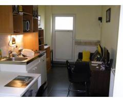MONTHLY RENT furnished large studio close PORTE DE LA VILETTE metro (Paris-Pantin)