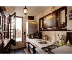 Paris Luxury apartment on the Ile Saint Louis centro