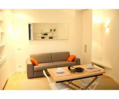 Apartment studio near Palais Royal (Paris)