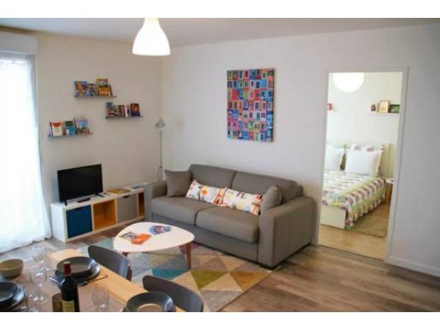 Amazing Apartment in the Heart Paris (Rue Mauregard)