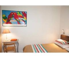 NICE ONE ROOM BEDROOM IN PARIS/BELLE CHAMBRE UNE CHAMBRE DANS PARIS