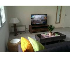 Calm Paris Apartment and Luxury !!!! Rue Jacques Woog