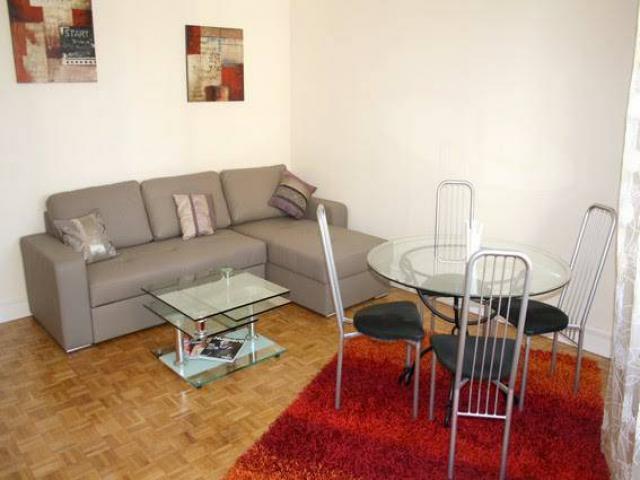 Spacious 48sqm, 1BR apartment, Rue Marcadet (18th arrondissement)