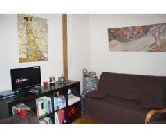 Apartment rent Avenue de Saint Mandé (12th arrondissement)