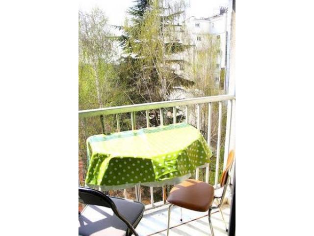 2BR with balcony, Quai de Valmy (10th arrondissement)