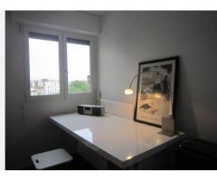 Location meublée chambre  Paris 14E