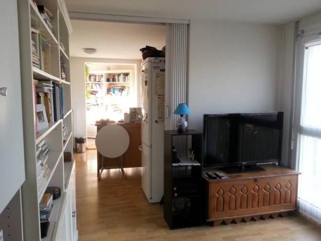 Large Furnished Studio, near Porte de Pantin