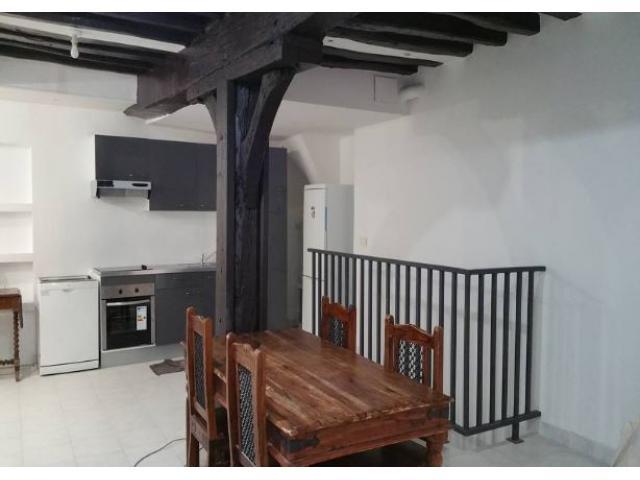 Location  appartement  Saint Germain des Prés 75007