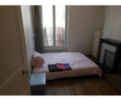 Good area & furnished Apartment (Avenue Lénine 6)