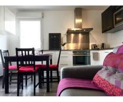 Exclusive & Top Apartment (Rue Mauregard)