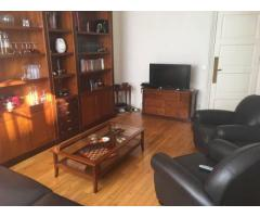House/apt exchange 3BD 1450 sq ft Paris 16e  (Michel Ange Auteuil)
