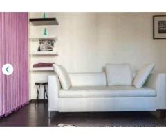 Paris rent studio  75019